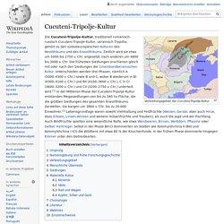 Cucuteni-Tripolje-Kultur