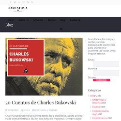 20 Cuentos de Charles Bukowski - Excentrya