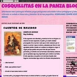 CoSqUiLLiTaS eN La PaNzA BLoGs: CUENTOS DE NAVIDAD