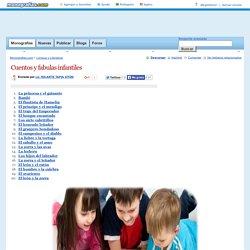Cuentos y fabulas infantiles