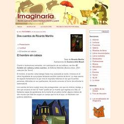 Dos cuentos de Ricardo Mariño - Imaginaria No. 69 - 23 de enero de 2002
