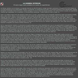 LA SOMBRA INTERIOR: Simbolismo Fetichista
