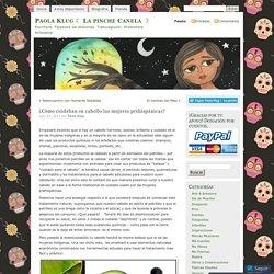 ¿Cómo cuidaban su cabello las mujeres prehispánicas?