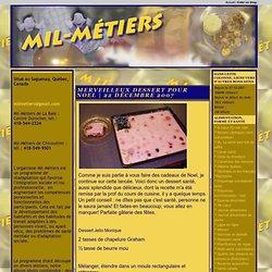 Cuisine MIL-M