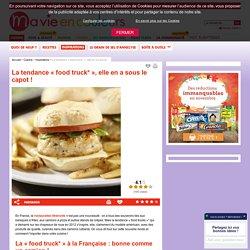 cuisine américaine - burgers et hot-dogs maison