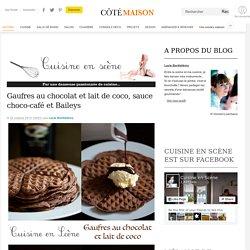 Cuisine en Scène - CotéMaison.fr