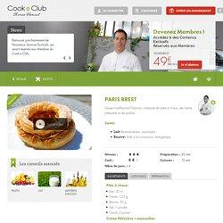 Cook e Club - vidéos de cuisine, préparez les recettes de Thomas