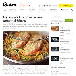 La cuisine au wok : recettes, astuces et bienfaits