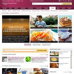 Les 8 Bonnes Raisons De Mettre Du Bicarbonate Dans Vos Plats - Yahoo! Pour Elles
