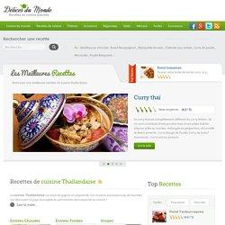 Thailandaise pearltrees for Cuisine thailandaise