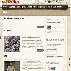 Vegga Bio - Cuisine végétarienne bio raffiné