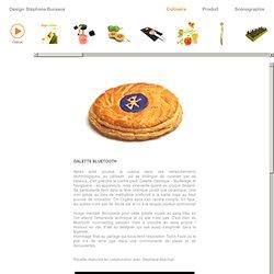 Stéphane Bureaux - Design culinaire, Design produit et Scénographie
