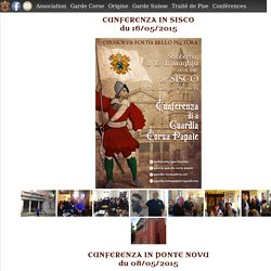 Cullettivu Guardia Corsa Papale