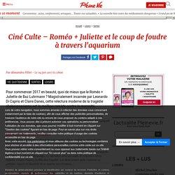 Ciné Culte – Roméo + Juliette et le coup de foudre à t...