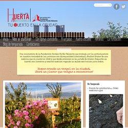 La Huerta de Montercarmelo