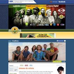 Cultivo no SURFOREGGAE, a casa do Reggae na Internet - Keep Reggae Music Alive!