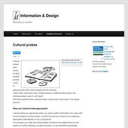 Information & Design