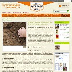 Améliorez le sol de votre potager par de bonnes pratiques culturales, Les bonnes pratiques, Nouveaux jardiniers