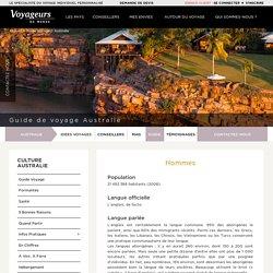 Culture Australie : langues, religions, cuisine
