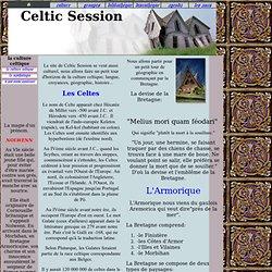 la culture celtique