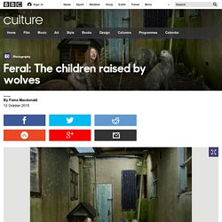 Culture - Feral: The children raised by wolves