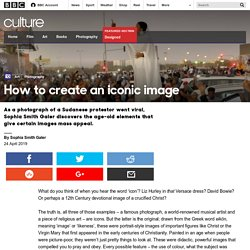 Culture - How to create an iconic image