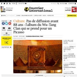 Culture. Pas de diffusion avant 88 ans : l'album du Wu-Tang Clan qui se prend pour un Picasso