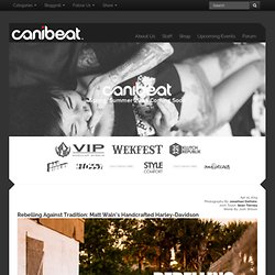 Canibeat | Cars • Culture • Lifestyle: If it's proper, it's on Canibeat.com