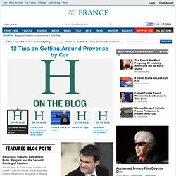 French News, Photos, Culture, Opinion - HuffPost World
