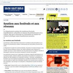 Département de la Seine-Saint-Denis
