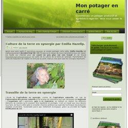 Culture de la terre en synergie par Emilia Hazelip.