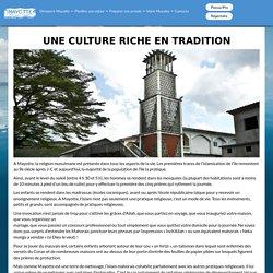 Une culture riche en tradition - Mayotte Tourisme