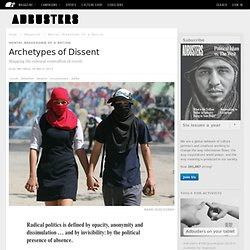 Archetypes of Dissent