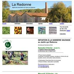 Usine de la Redonne - Flayosc (Var)
