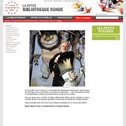 Maurice Sendak / La Petite Bibliothèque Ronde