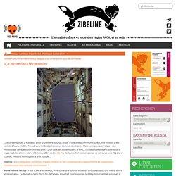 Politique culturelle:Entretien avec Marie-Hélène Feraud, déléguée à l'art contemporain de la Ville de Marseille
