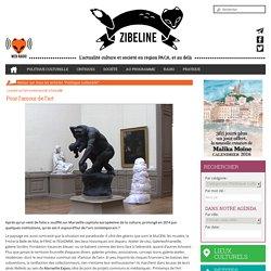 Politique culturelle:Le point sur l'art contemporain à Marseille