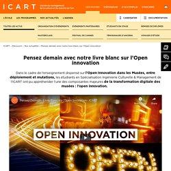 Pensez demain avec notre livre blanc sur l'Open innovation
