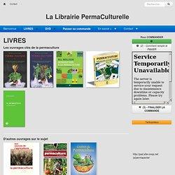 La Librairie Perma-Culturelle : ListeLivres