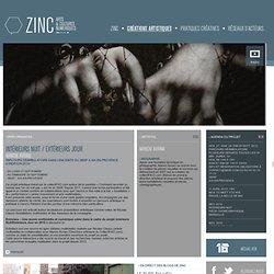 ZINC - Arts et Cultures Numériques - Marseille