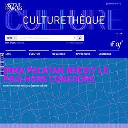Culturethèque - Votre Bibliothèque numérique