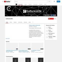[FR] Chaîne Youtube / Cultureveille