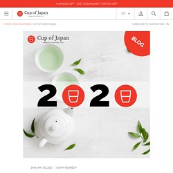 Cup of Japan's 2020 – Cup of Japan