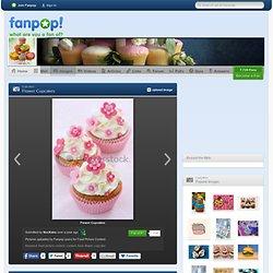 Flower Cupcakes - Cupcakes Photo (30709051