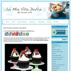 Chocolate Cupcakes, Chocolate Cupcakes Recipe, Vanilla Frosting