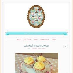 Confessions d'une cupcakes addict