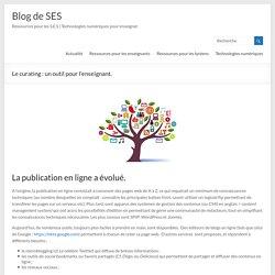 Le curating : un outil pour l'enseignant. – Blog de SES