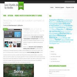 WebDoc. Un outil de curation complet et ludique