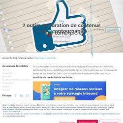 7 outils de curation de contenus web incontournables