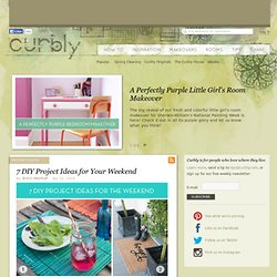 Curbly | DIY Design Community
